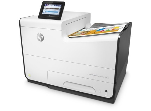 Printer HP PageWide Enterprise Color 556 Series [A4 Size]